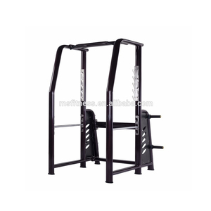 H021 squat rack /Powerful Fitness Machine/indoor gym equipment for sale