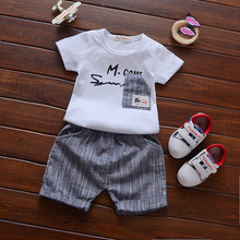 Zomervakantie casual hoge kwaliteit <span class=keywords><strong>goedkope</strong></span> hot baby boy <span class=keywords><strong>kleding</strong></span>