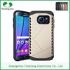 GuangZhou Manufacturer Wholesale Custom Cheap TPU PC Mobile Phone Cases Covers For samsung galaxy s7