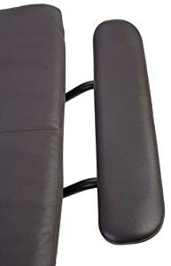 Human Touch Perfect Chair Extending Footrest for PC-6 PC-100-406-001