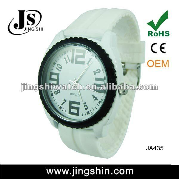 JA435 newest model best quality fashion alloy international wrist watch brands