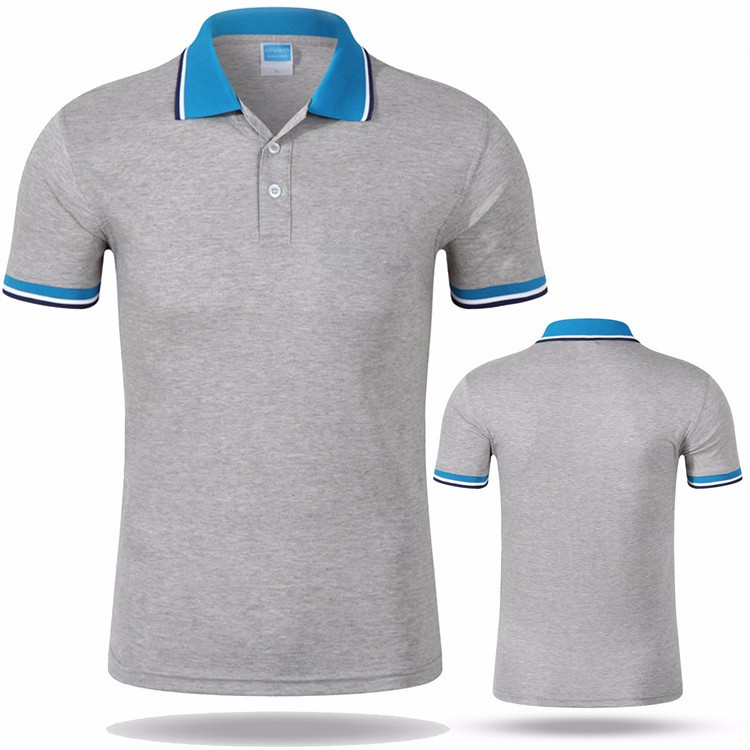 Popular Dri Fit Polo Shirt New Design Polo T Shirt Pk Polo