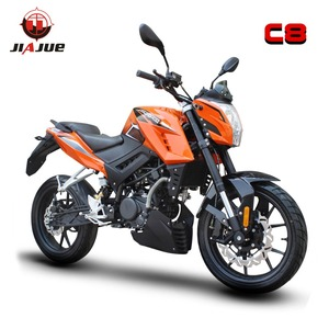 Jiajue 2018 New design high performance 250CC sport motorcycle