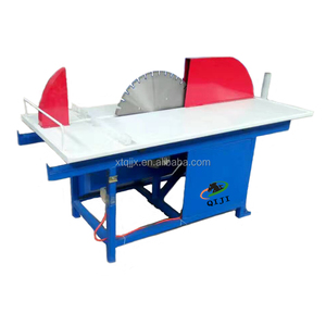 Add gas block foam brick electric desktop cutter light brick concrete brick cutting machine
