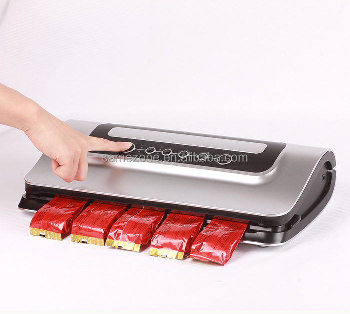 <strong>Vacuum</strong> Sealing System with Bonus Handheld Sealer ABS