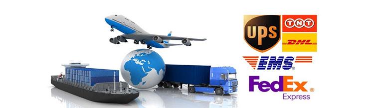 Originele/aftermarket professionele levering Transit V348 lichaam, motor onderdelen