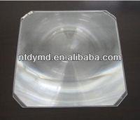 overhead projector fresnel lens