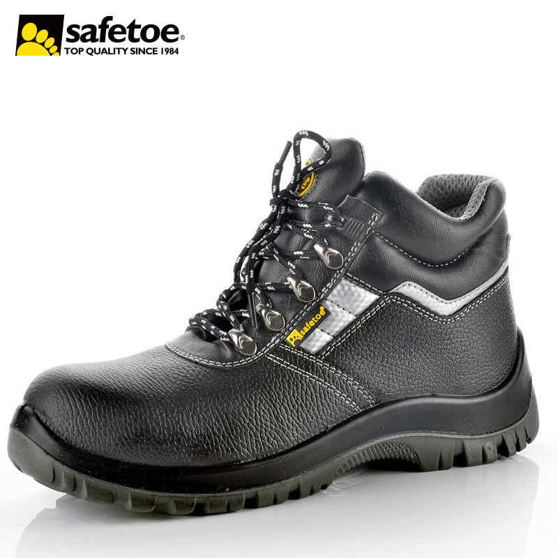 55d78faaa744 Water Resistant Steel Toe Boots Men China Safety Shoes - Buy Made In ...