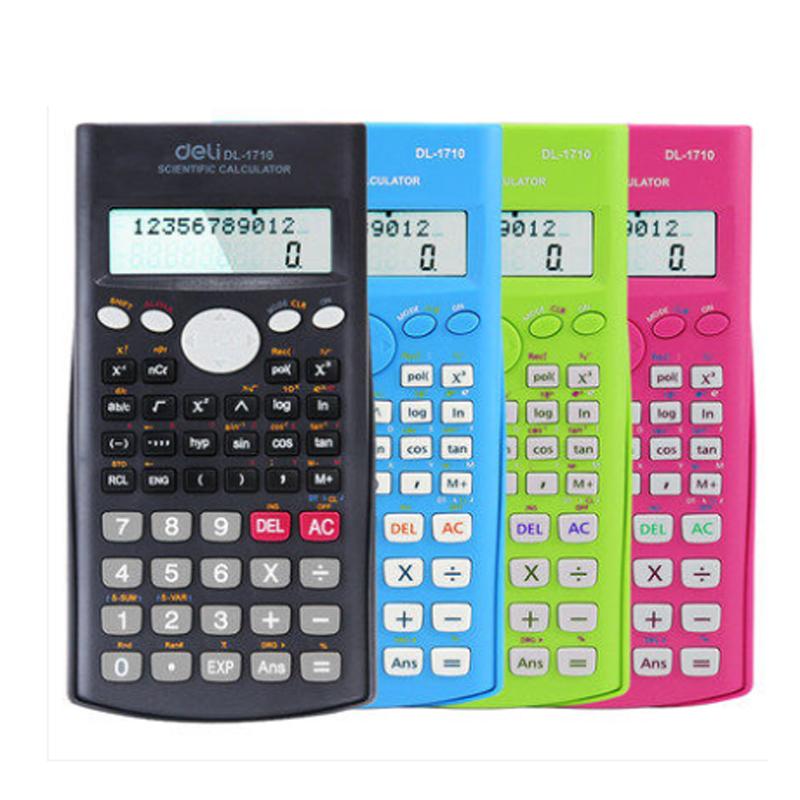 Professional Design 240 Functions Scientific Calculator Price - Buy ...