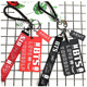 BTS Bangtan Boys new album the same style card sheath keychain phone strap