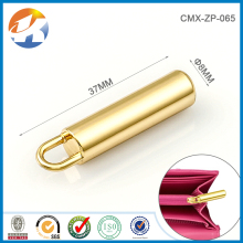 Fancy Gold Zipper Puller For Jackets