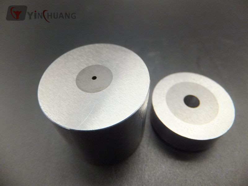 YC Customized Precision mold components punches die blanks
