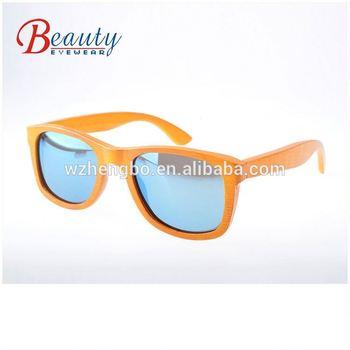 Woodsun laser logo zebra wood sun glasses wooden sunglasses colour - buy