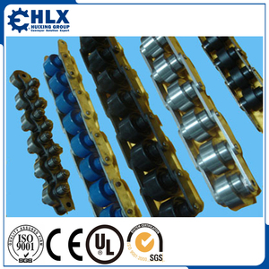 New Product Huilixing/ Nylon Chains/ Steel Roller Chain Sprocket