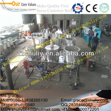 new type small oil refining machine /various oil refining machine, Palm oil refining machine, sunflower oil 0086-13838265130