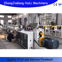 excellent endurance Golden supplier pe pipe production line