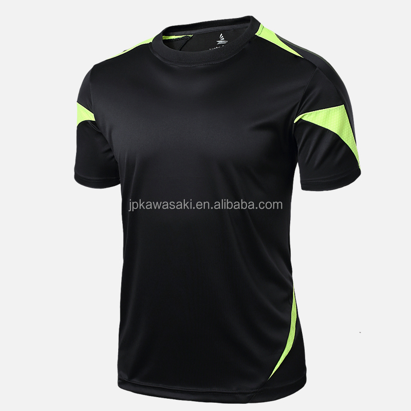 2017 Custom design Breathable quick dry Soccer shirts/Soccer Jersey/Sports Sets