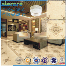 hot sale 1200X1200mm 1200X1800mm pattern decorative carpet tile
