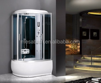 Popular Steam Bath Shower Cubicle With Best Price And Accessories