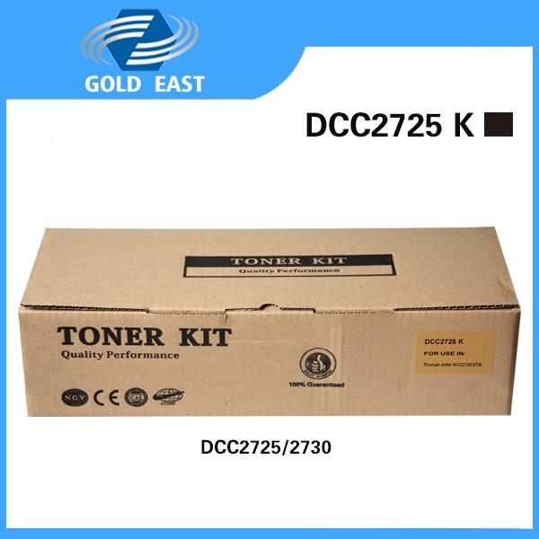 PRO Toner BLACK für Triumph-Adler DCC-2725 DCC-2730