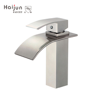 Wholesale China Factory Brass Deck Mount Wash Thermostatic Basin Mixer Tap Faucet