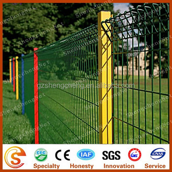 Wire Fence Manufacturer Iron Design Brc Free Package