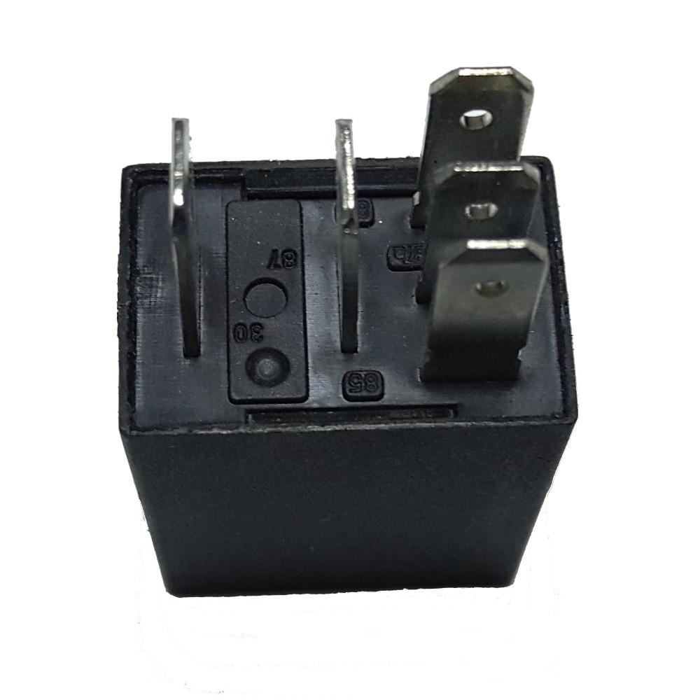 12v 24v Universal Automotive Car Auto Fuse And Relay Box Buy Mta
