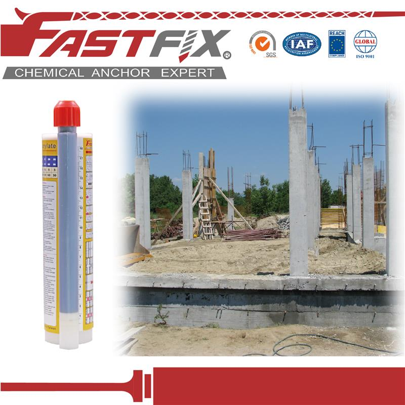 fast cure eopxy double adhesive 10:1 composition of epoxys