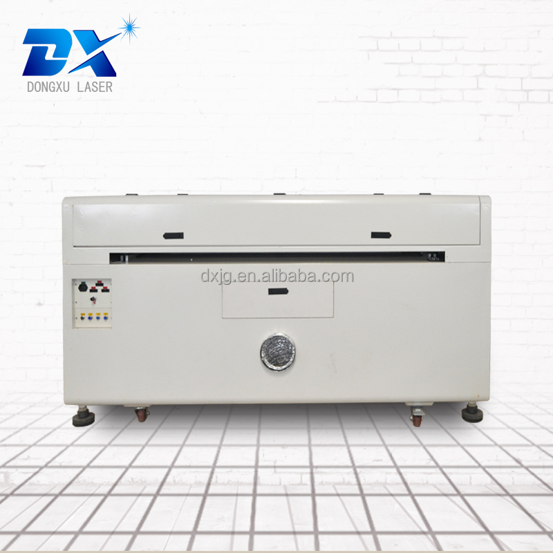 Dongxu 100w co2 laser engraver with super quality easy operation laser engraving machine
