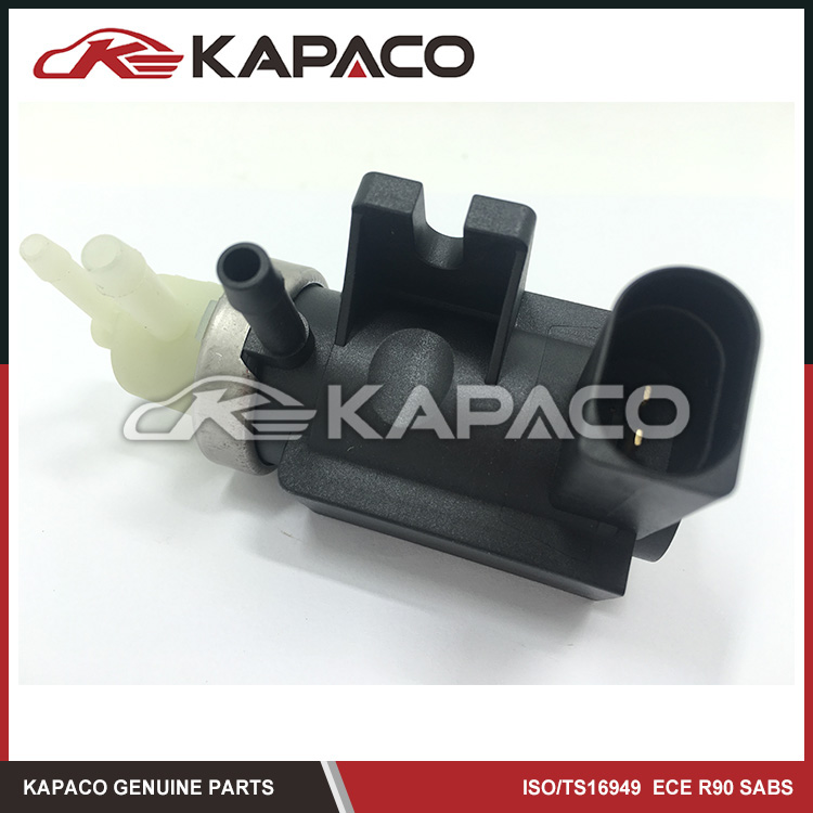 Genuine Saab Apc Solenoid Turbo Boost Pressure Control Valve Ebay