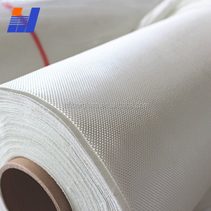 fiberglass boat building with low price fabric rolls from china factory