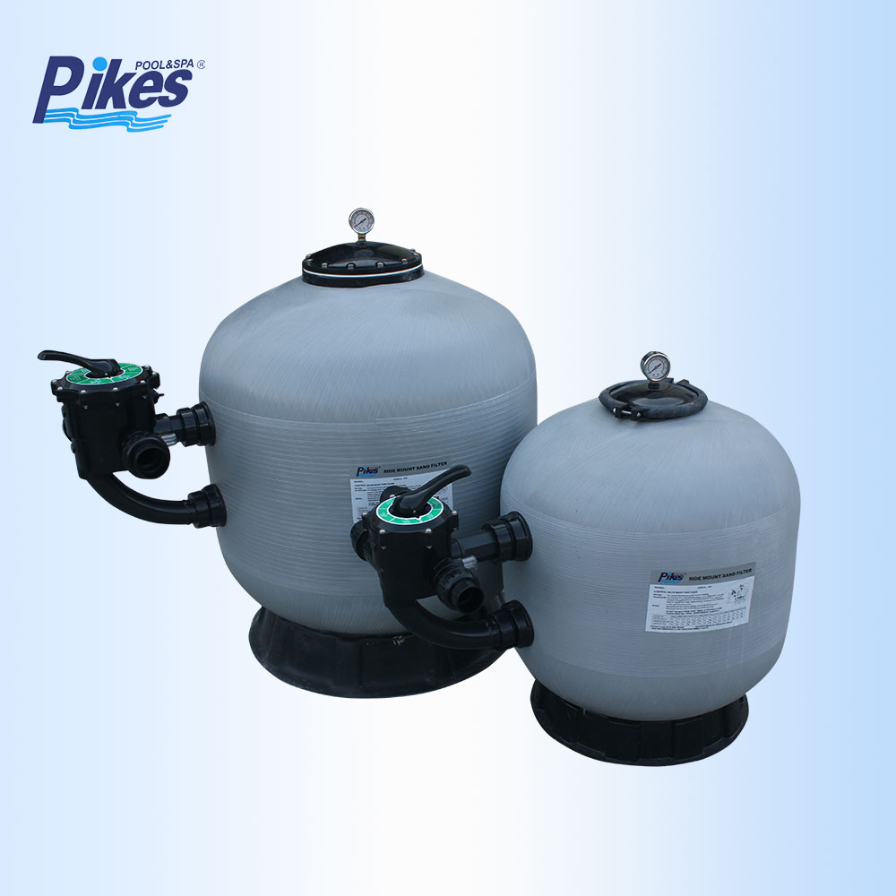 Pikes Swimming Pool Filtration System Fiberglass Swimming Pool Sand Filter  Tank - Buy Swimming Pool Sand Filter,Fiberglass Sand Filter For Swimming ...