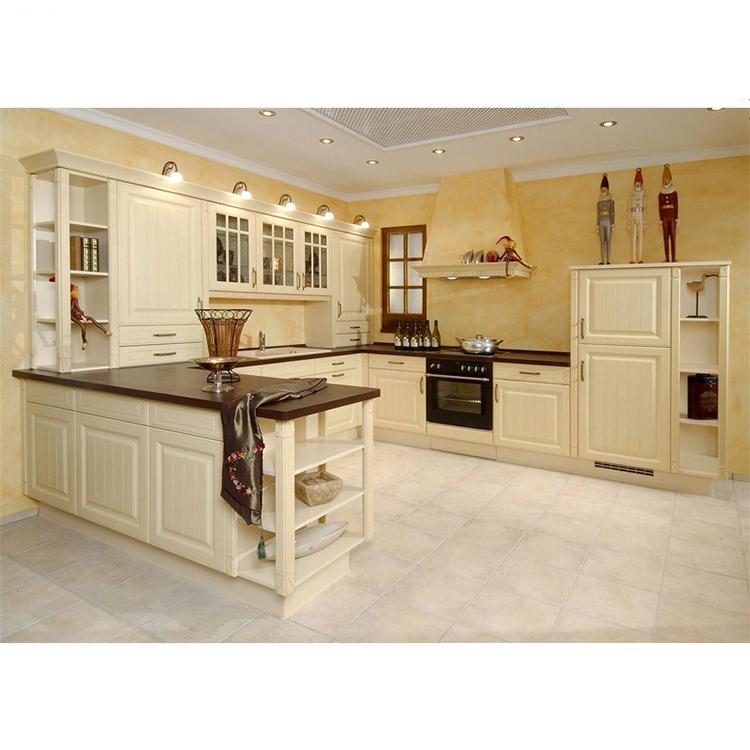 Customized Pvc Kitchen Cabinet Carcase Pvc-kitchen,Cebu ...