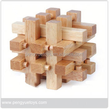 wooden puzzles games wooden interlocking puzzle 3d wooden ball