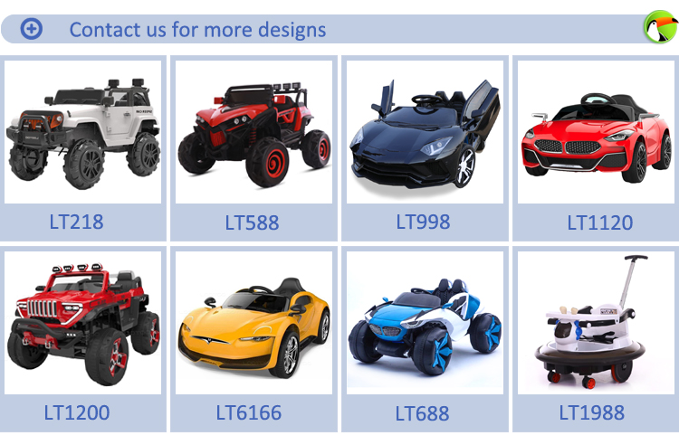 2019 New design trade assurance China manufacturer baby electric car price
