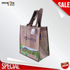 Wholesale low price high quality shopping bag non woven