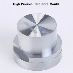 High Precision Optical Lens Tooling Mold Hot Press Injection Mold with high quality