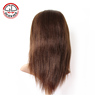 Wholesale Top Quality Yaki Straight Short full Lace Glueless Human Hair Wigs