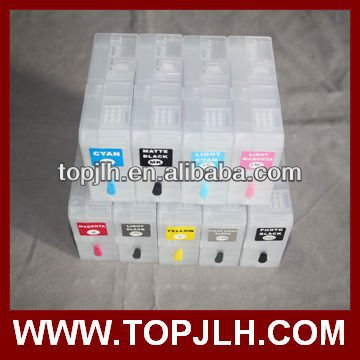 refillable ink cartridge for Epson 3800/ 3850 /3800C/3890