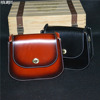 Guangzhou factory supply colorful ladies leather vanity bag