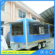 Sandwich panels Street, Mobile kitchen Vending machine, Chinese food truck