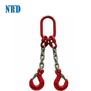 Hot Selling High Quality quick link carabiner Steel Electric Galvanized OEM Service China Rigging Hardware