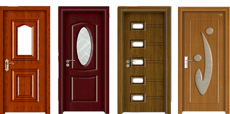 e top door painted solid mdf door design ideas