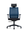 CH-240A-WB executive office chair ergonomic slide seat Ergonomic Mesh chair