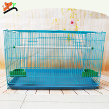 High Qualtiy Factory Direct Handmade Bird Cage with Cheap Price