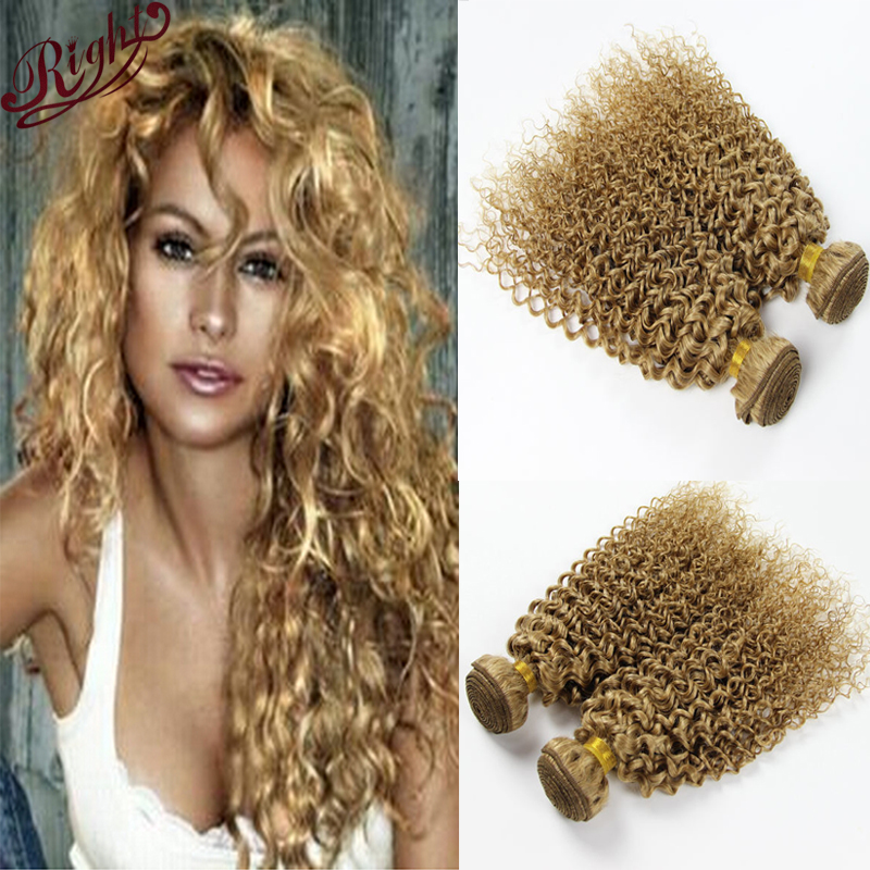 Something is. curly blonde hair extensions