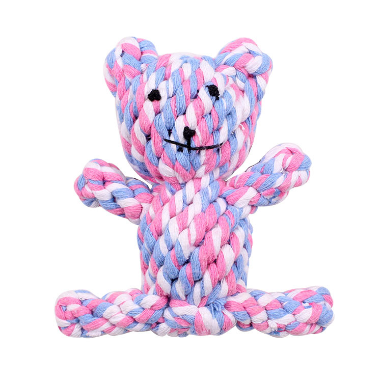 pet rope toy