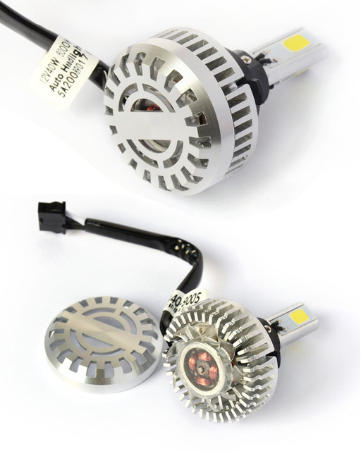 hb3 9005 led phare de voiture led auto head light cob phares phares led ampoules kit de. Black Bedroom Furniture Sets. Home Design Ideas