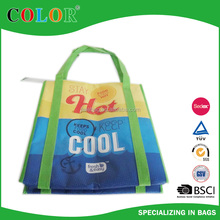 OEM promotional insulated cooler bag