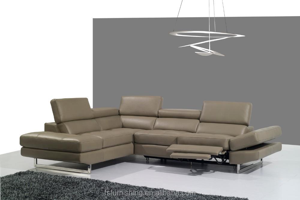 Inrichting woonkamer l vorm grote ruimte uitdaging tips amp tricks voor een stijlvolle - Sofa kleine ruimte ...